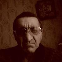 Arkadli, 58 лет, Близнецы, Воронеж