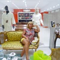 Наталья, 63 года, Лев, Пермь