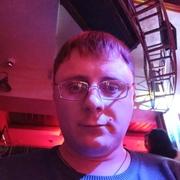 Иванников Андрей 34 года (Рыбы) Липецк