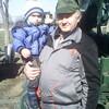 Сергей Лисин, 62, г.Пограничный