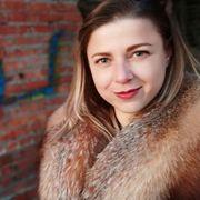 Вікторія, 29, г.Луцк