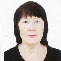 Антонида, 60 лет, Козерог, Новокузнецк