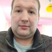 Александр, 35, г.Кронштадт