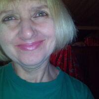Тамара, 56 лет, Водолей, Москва