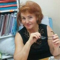 Галина, 65 лет, Лев, Барнаул
