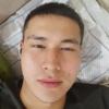 Азат, 20, г.Экибастуз
