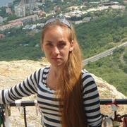 Oksana, 20, г.Хмельницкий