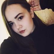 Виктория, 18, г.Белгород