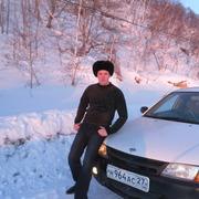 Максим, 28, г.Николаевск-на-Амуре