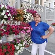 Елена, 56, г.Новочебоксарск