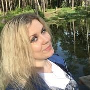 Наталья 35 Ульяновск