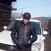 Антон, 31, г.Могоча
