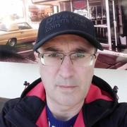 Андрій, 51, г.Дрогобыч