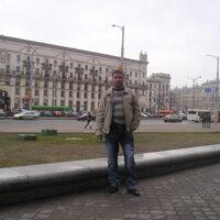 владимир, 41 год, Водолей, Минск