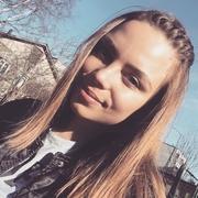Виктория, 21, г.Новороссийск