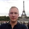 Yurii, 38, г.Париж