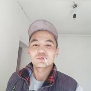 Ерик, 30, г.Алматы́