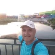 Евгений, 49, г.Нягань