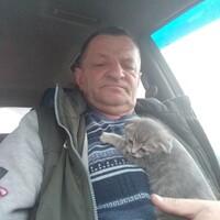 Серж, 51 год, Телец, Красноярск