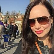 Yuliya 43 года (Рак) Баку