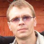 митя, 38, г.Муром