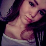 Karina 20 лет (Овен) Мариуполь