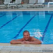Андрей 42 года (Телец) Смоленск