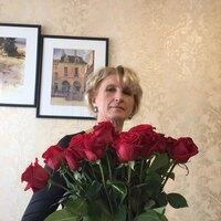 Irina, 56 лет, Овен, Санкт-Петербург