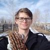 Roman Hendrickson, 20, г.Бьютт