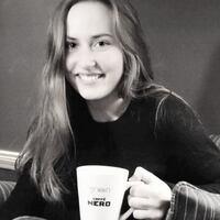 Ilona Andalukiewicz, 21 год, Скорпион, Краснодар