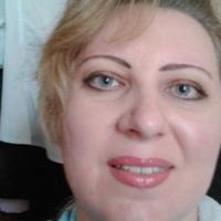 Валентина, 44 года, Близнецы, Санкт-Петербург