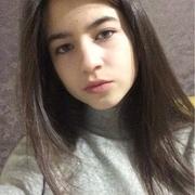 Максалина, 19, г.Астрахань