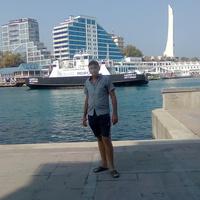 Костя, 33 года, Водолей, Астрахань
