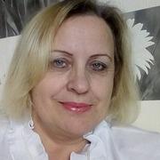 Анна 54 Чусовой