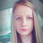 Ksenya 26 лет (Лев) Санкт-Петербург