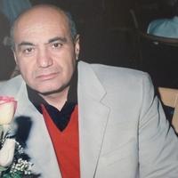 Самвел Мелконян, 62 года, Водолей, Ереван