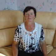 Мария, 61, г.Короча