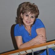 Луиза, 56, г.Янаул
