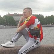 Вячеслав 41 Санкт-Петербург