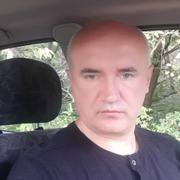 Юрій 47 лет (Рак) Львов