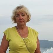 Натали, 63, г.Благовещенск