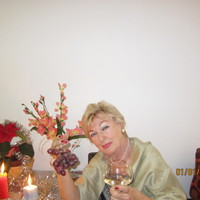 Tatiana, 74 года, Телец, Торревьеха