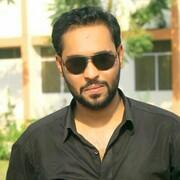 Noman Nizami 30 Исламабад