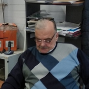 Виктор 59 лет (Дева) Подольск