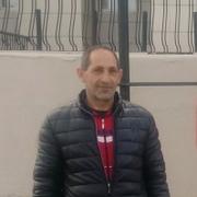 Рубен, 45, г.Салехард