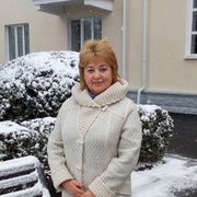 Надежда 57 Ульяновск