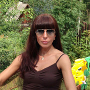 Наталья 41 год (Водолей) Новосибирск