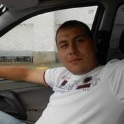 Denis, 32, г.Шумерля