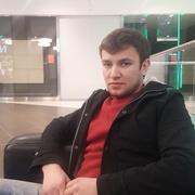 Далер, 25, г.Тарко-Сале