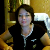 Елена Доденгефт, 52 года, Водолей, Алматы́